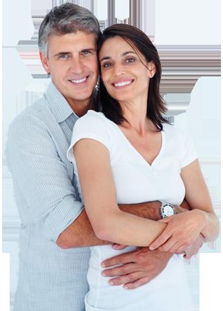 San Jose home inspections - happy couple